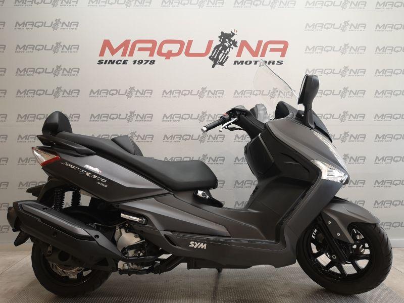 SYM JOYMAX 300I ABS-Segunda Mano