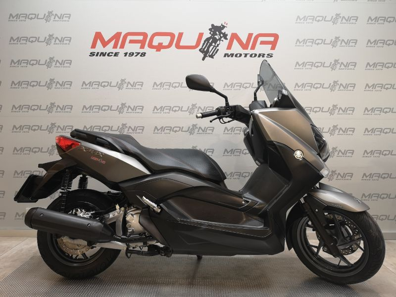 YAMAHA X MAX 250 ABS EXECUTIVE-Segunda Mano