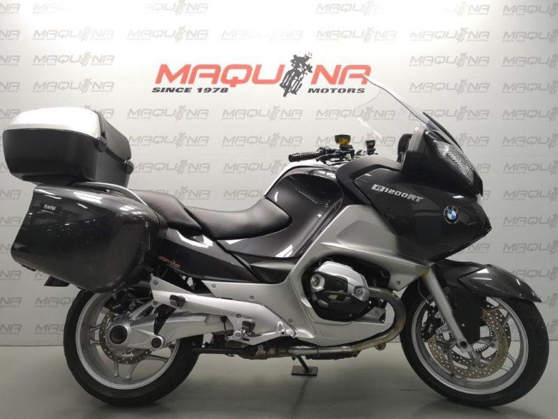 BMW R 1200 RT-Segunda Mano
