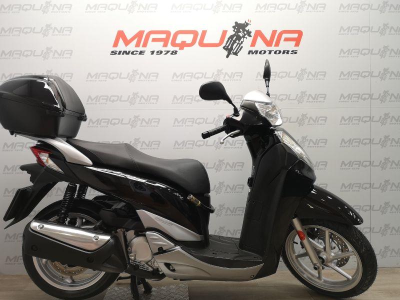 HONDA SCOOPY SH300I-Segunda Mano
