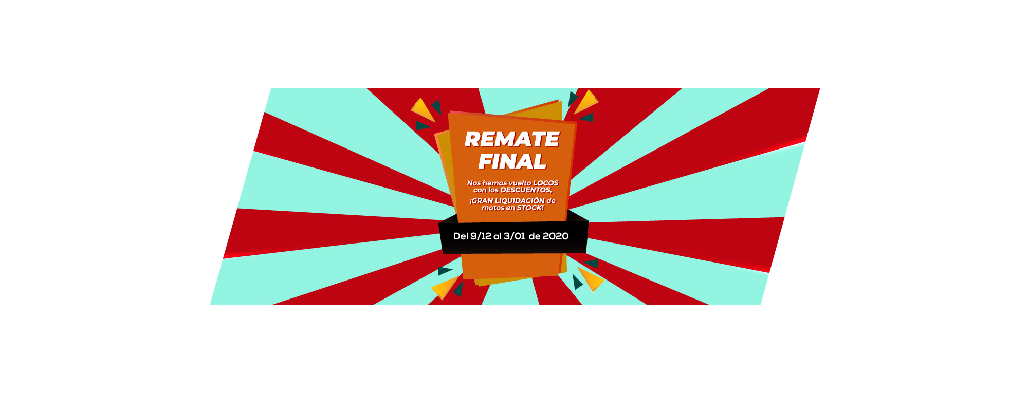 Remate final 2019