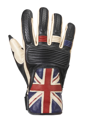 Guantes Flag
