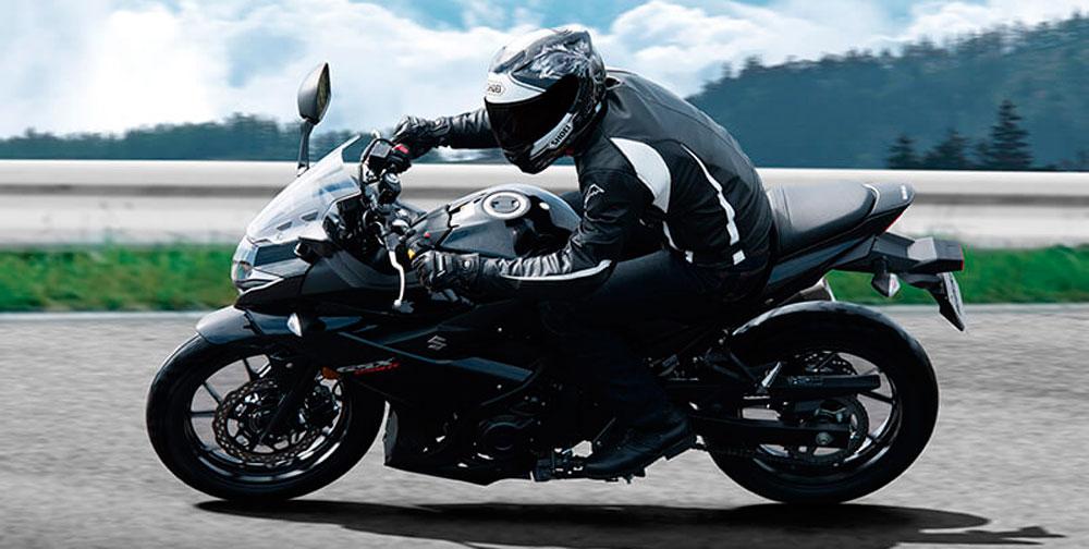 Suzuki GSX250R, la moto perfecta para iniciarse con Carnet A2