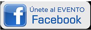 Ünete a nuestro evento en Facebook.