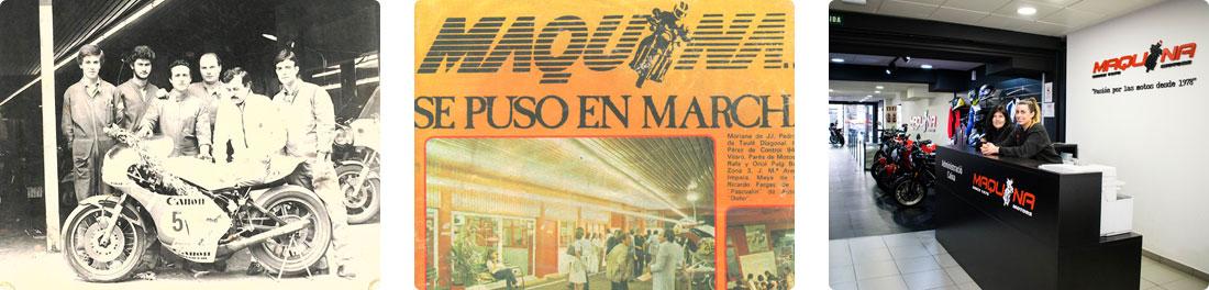 Grupo Maquina Motors