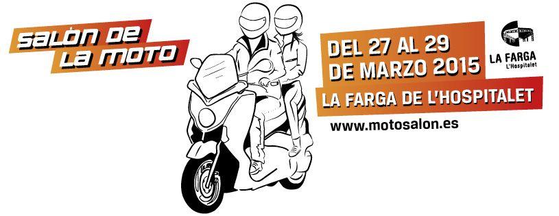 MAQUINA MOTORS ESTARÁ PRESENTE EN EL SALÓN BCN MOTO